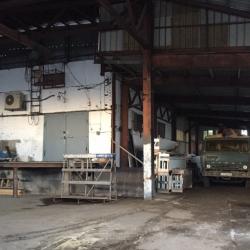 База, производственное помещение, склад, помещение 6