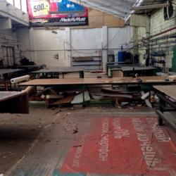 Производственное помещение, 750 м2 1