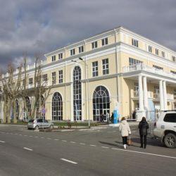 Здание на Мор порту 2