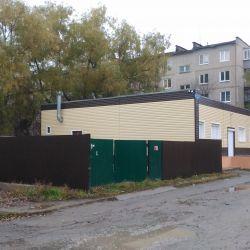 Здание под торговлю, производство 3