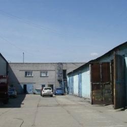 Производственно-складская база, 2500 м² 1