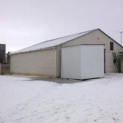 Складское помещение, 157 м² 1