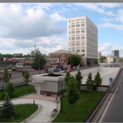 Здание офисное г.Москва м.Сокол 2