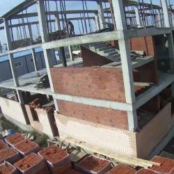 Новое 3-х этажное кирпичное здание пл.1362 кв.м 3
