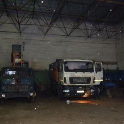 Производственное, складское, офисное помещение 11
