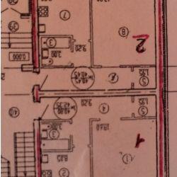 Помещение свободного назначения, 87 м² 1