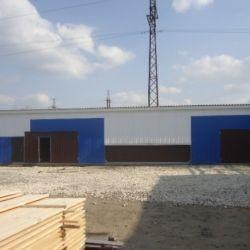 Производственные помещения, 2500 м² 1