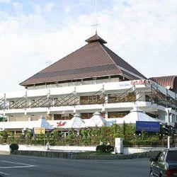 Отель в центре Сочи 1