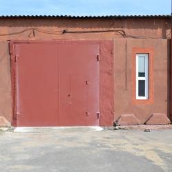 Складское помещение, 150 м² 1