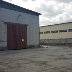 Производственно-складской комплекс 2.46 га 8