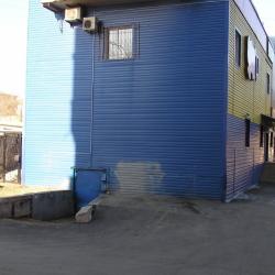 Склад теплый, 100 м2, ул. Ленина 3