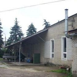 Производственное здание  5