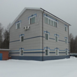 Производственно - складской комплекс, 6192 м² 8