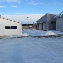Офисное здание и склады 2