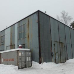 Производственно - складской комплекс, 6192 м² 10