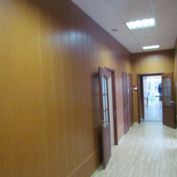 Офисное здание и склады 7