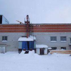 Производственное, складское, офисное помещение 4