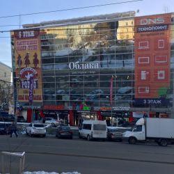 Торговая площадь на 1 этаже торгового центра в центре г. Пермь 2