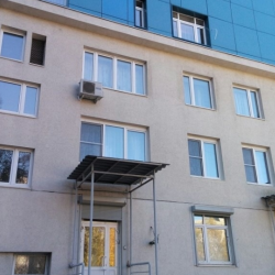 Офисное помещение, 50 м² 5
