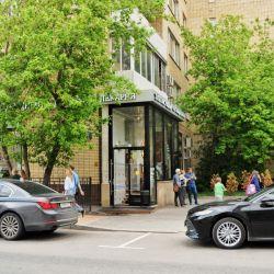street retail 105 кв м Патриаршие пруды 6