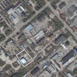 Продам базу в Стрежевом 994 кв. м и землю 0.7 Га 3