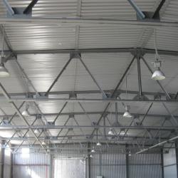 Производственное помещение, 867 м² 7
