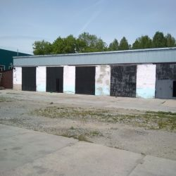 Производственно-складская база 1