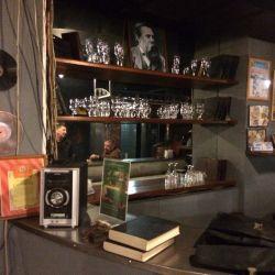 Известный бар в центре в аренду 180 кв. м 2