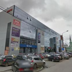 Офис 46.5 м² 1
