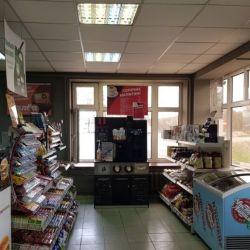 Продается АЗС на первой линии Дмитровского шоссе в сторону Москвы 1