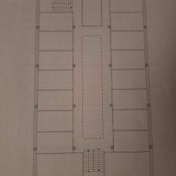 Новое 3-х этажное кирпичное здание пл.1362 кв.м 5