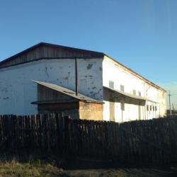 Здание производственное, продам сдам 1