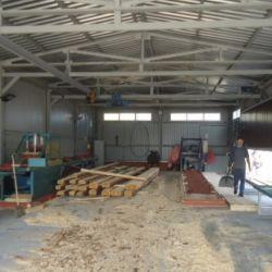 Производственные помещения, 2500 м² 2