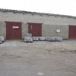 Помещение под автосервис или склад, 258 м², п 2
