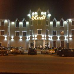 Продаю трёхэтажный действующий популярный в г.Самара ресторан  1
