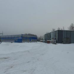 Производственно - складской комплекс, 6192 м² 1