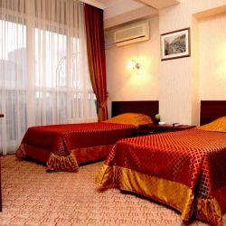 Отель в центре Сочи 5