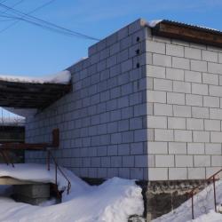 Складское помещение, 120 м² 2