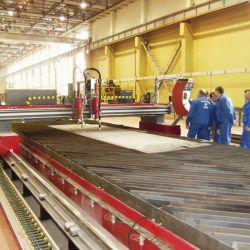 Завод 18910 кв. м на 3,6 га 3