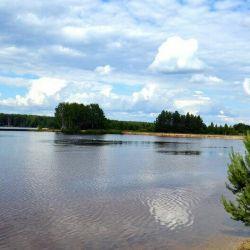 Продажа земельного участка по мини гостиницу на берегу Горьковского водохранилища 6