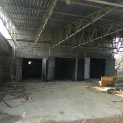 Складское помещение, 250 м² 1