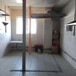 22м 30тр Аренда помещения под пищевое производство 1