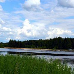 Продажа земельного участка по мини гостиницу на берегу Горьковского водохранилища 8