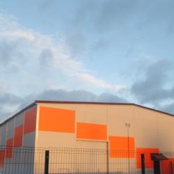 Продаю складской комплекс 2147 м² 4