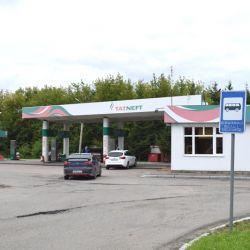 Продается АЗС на первой линии Дмитровского шоссе в сторону Москвы 4