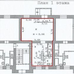Универсальное помещение 7