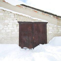 Продается склад в с. Беломестное Новооскольского района Белгородской области 10