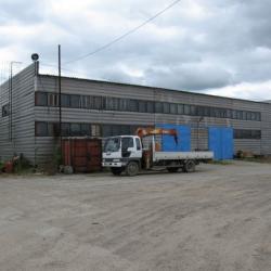 Продам базу в Стрежевом 994 кв. м и землю 0.7 Га 4