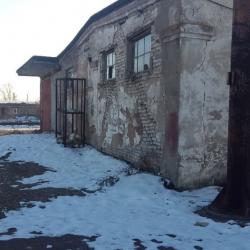 Продам нежилые строения 2