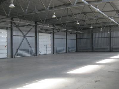 Производственное помещение, 867 м²